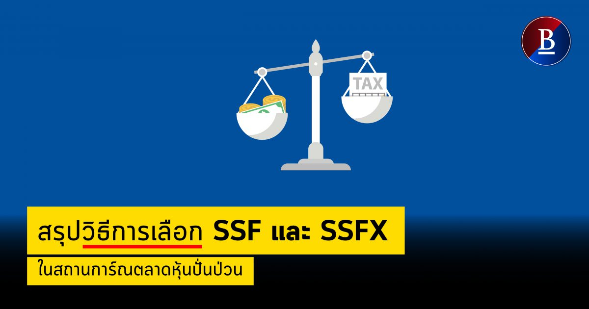 Feature Image SSF & SSFX Fund